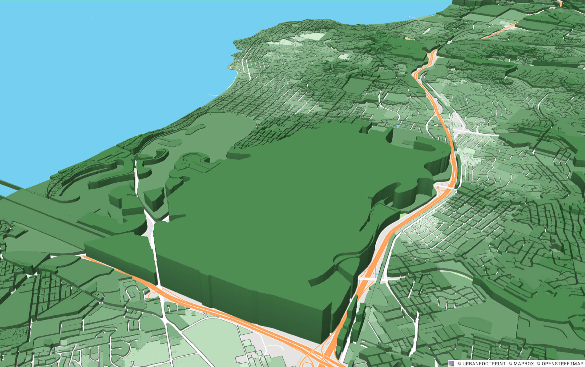 Map Insights that Pop: 3D Data Visualization in
